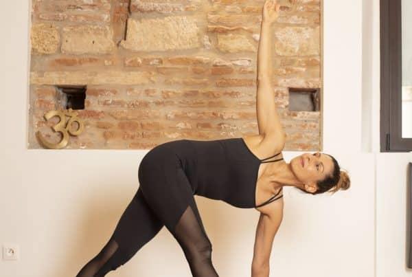 Iyengar Yoga Toulouse
