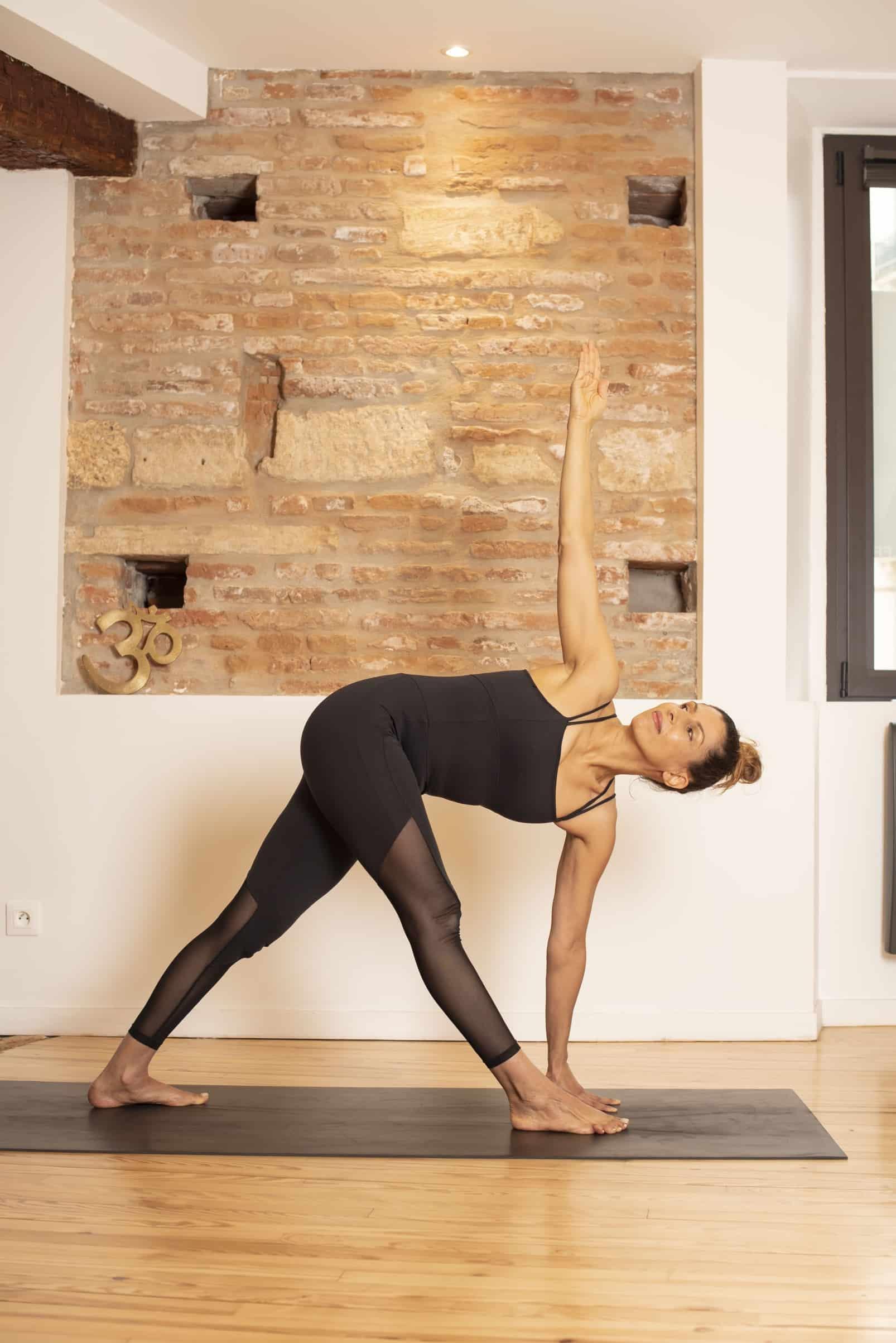 Découvrez le Yoga Méthode Iyengar