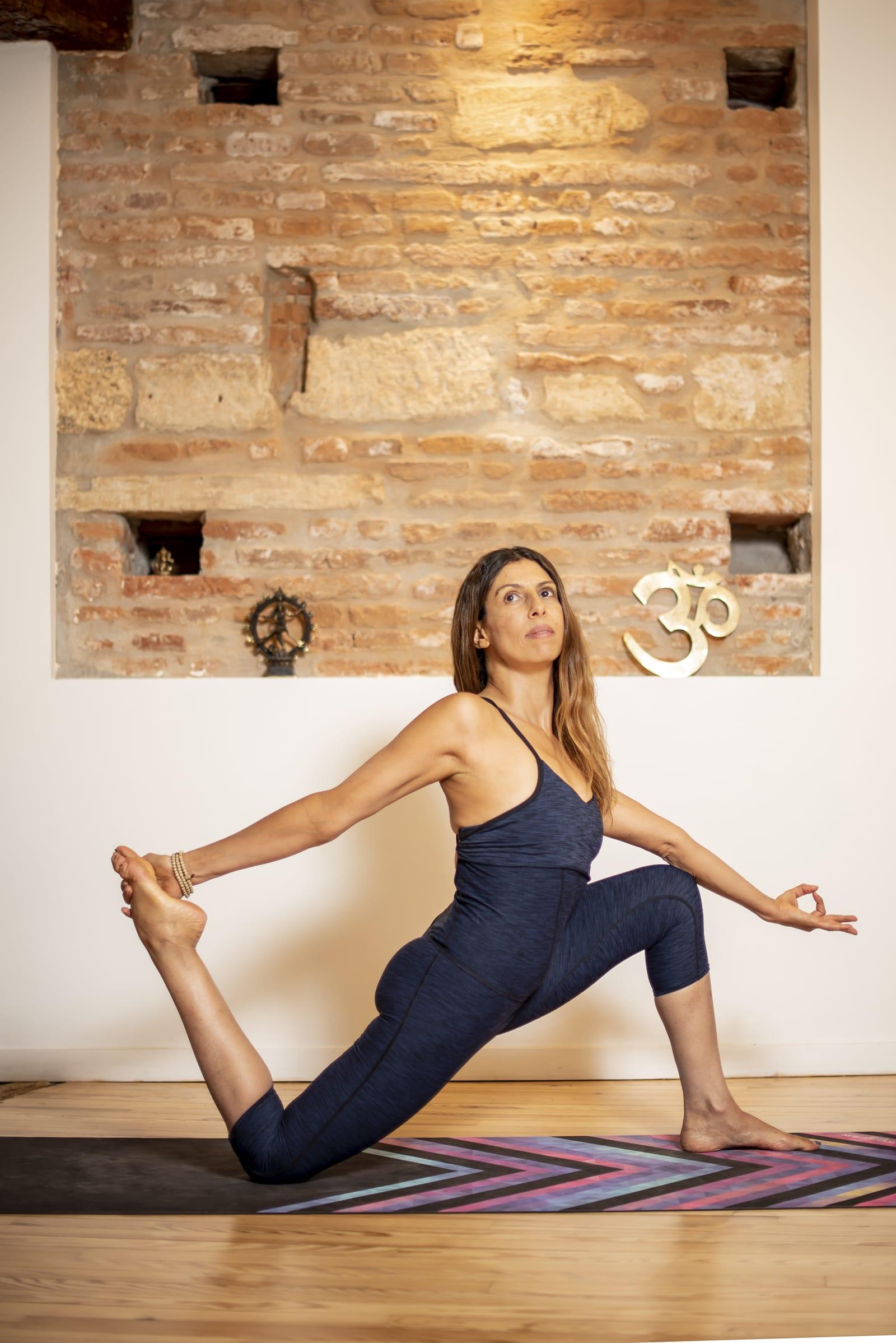 Sattva Yoga Toulouse